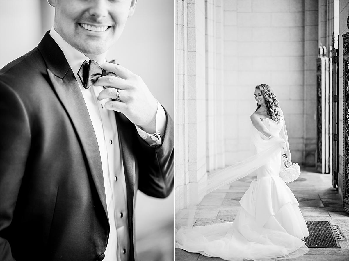 St. Louis Art Museum Wedding, Catherine Rhodes Photography, St. Louis Wedding, St. Louis Wedding Venue, St. Louis Wedding Photographer, STL Wedding Photographer, Downtown St. Louis Wedding